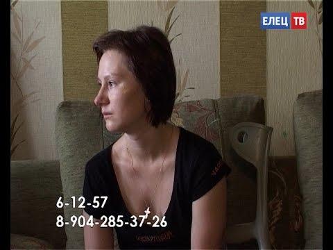 Ельчанке после двух инсультов врачи дают надежду на выздоровление