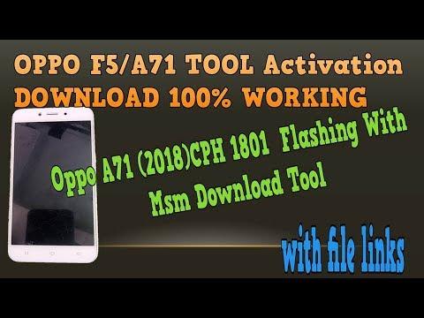 oppo-a71-2018-(chp1801)-hang-on-logo-,pattern-lock-,pin-lock-solutions