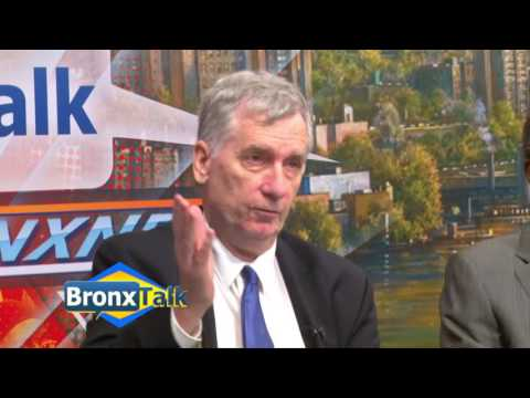 Sam Sloan For Congress 2016 - BronxTalk Congressional District 13 Debate