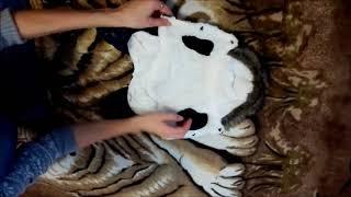 Зимний комбинезон для собаки. Одежда для собак.  Aliexpress