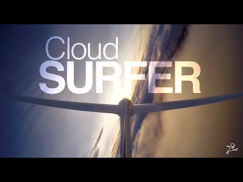 Cloud Surfer - Rock Polisher