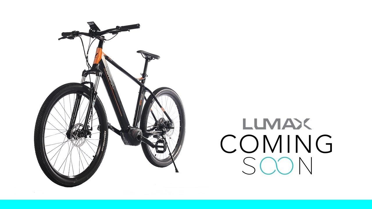 Lumax The Smartest Ebike Ever Created Youtube Copyright 2006 Bicycledesignercom