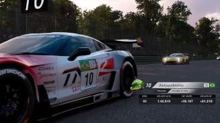 Taça das Nações FIA GT - Temporada 15