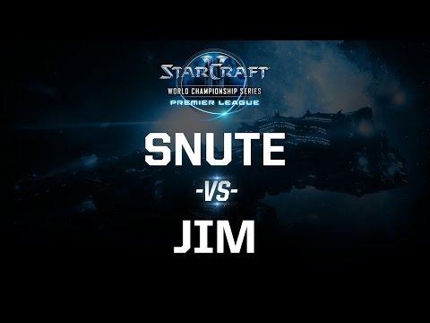 #29 Snute vs #82 Jim