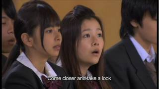 "Video Japanese Movie ""ShodouGirlsーBlueBlueSky"" (English Subtitled) download MP3, 3GP, MP4, WEBM, AVI, FLV Juni 2018"