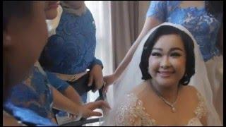 Video The Wedding of Rio Christien download MP3, 3GP, MP4, WEBM, AVI, FLV Maret 2018
