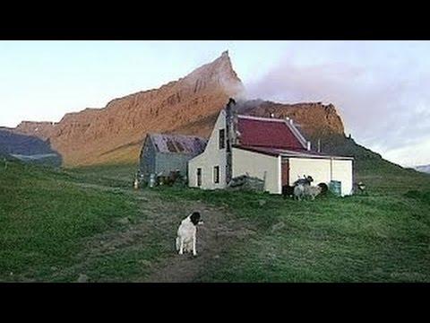 (HD) Islands letzter Einsiedler - Der Schäfer von Lokinhamrar (DOKU)