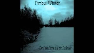 Fimbul Winter - Forgotten Man [Instrumental]