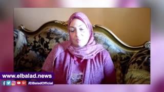 شاهد.. 'عزة' أول سيدة تتولى منصب العمودية في كفر الشيخ .. فيديو وصور