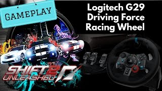 Need For Speed Shift 2 Unleashed | PC Gameplay | Logitech G29 | 1080p HD