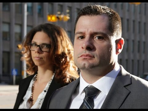 """Verdict in Forcillo Trial Angers Torontonians, but Sammy Yatim's Death Is Not About One """"Rogue Cop"""""""