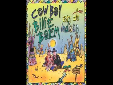 Cowboy Billie Boem - Pannekoekenlied (Cowboy Billie Boem en de Indiaan)
