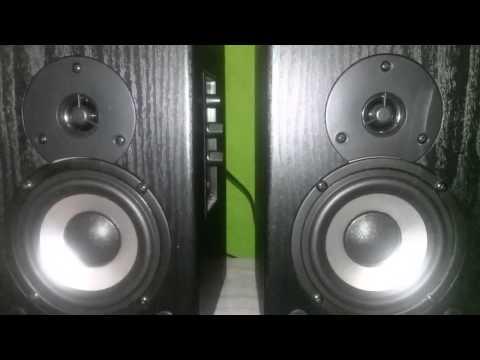 Caixas de áudio Microlab B72 .home studio