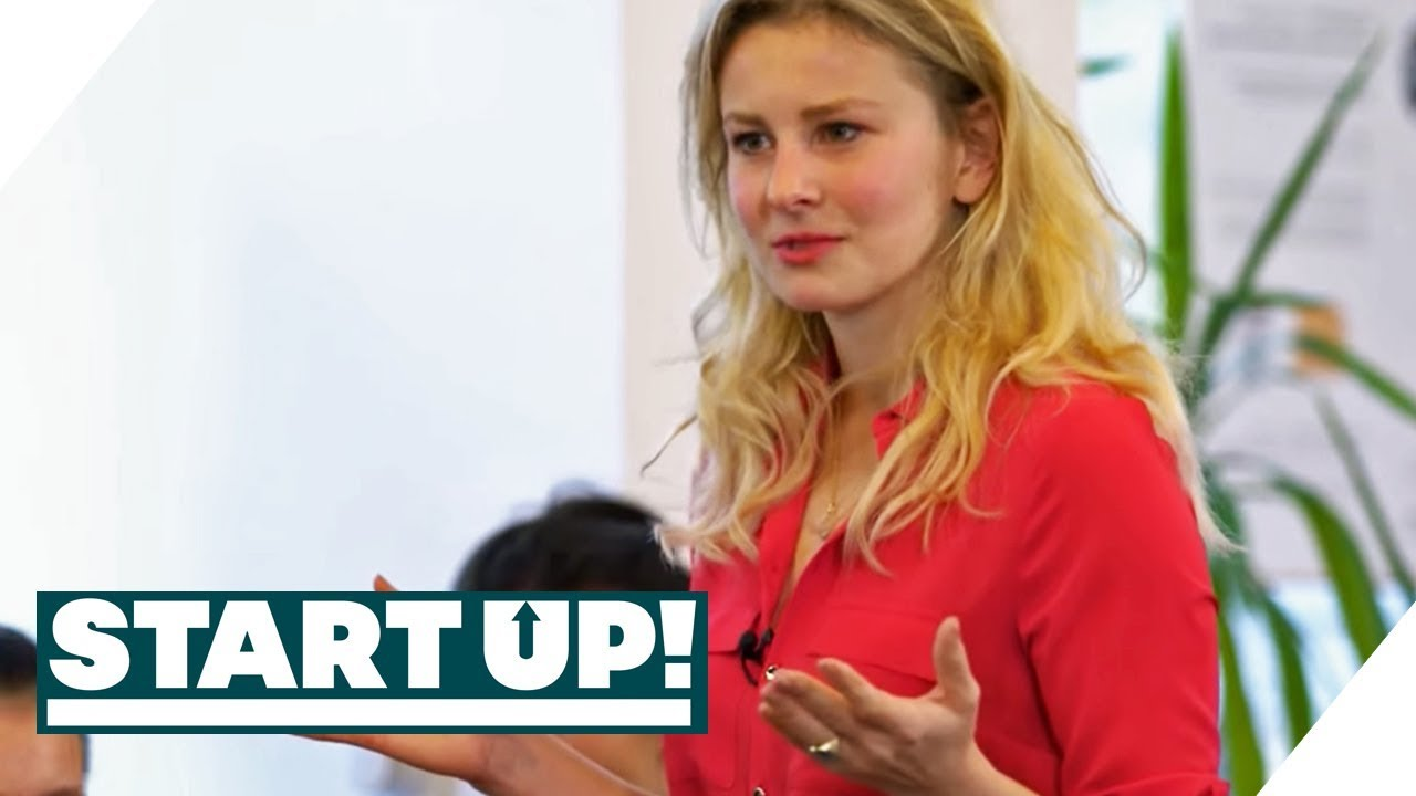 Improvisierter Pitch: Das kann nichts werden | Start Up! | SAT.1 TV