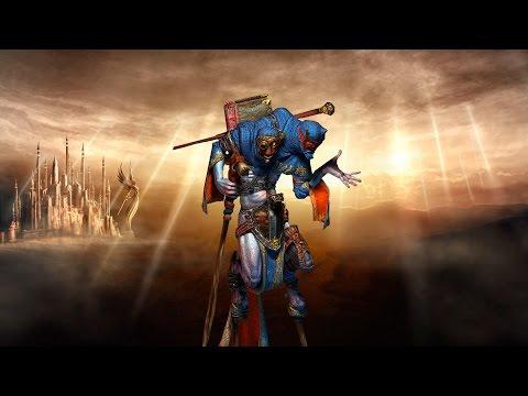 видео: История panzar: Аргус лунный шторм (Хроника богов)