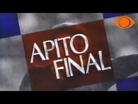 Apito Final –