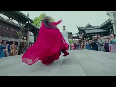Chinese fight with love best scene Chinese...