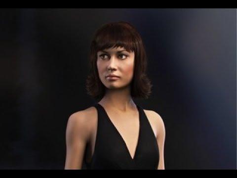 007 Quantum of Solace Full Game Movie All Cutscenes