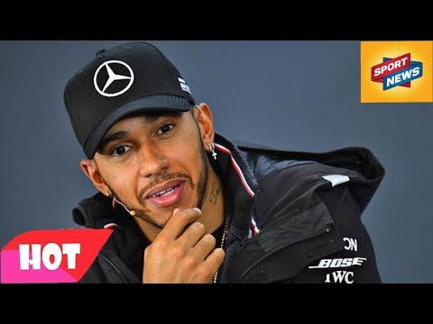 Lewis Hamilton: Sebastian Vettel did THIS for me so I had to repay the favour