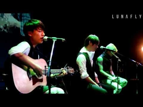 [TOKYO LIVE CONCERT]LUNAFLY - As long as you love me