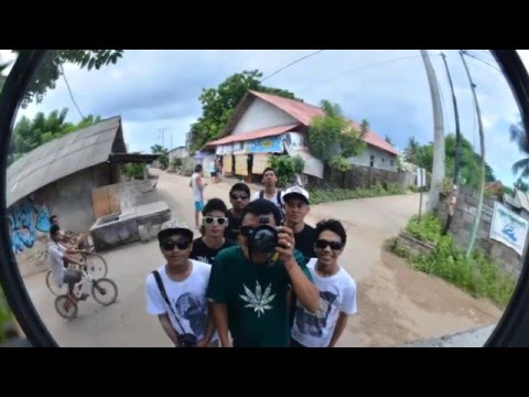 Holiday In Lombok Island