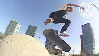 Sour Files Episode 13 | Barcelona's Most Unique Skate Spots