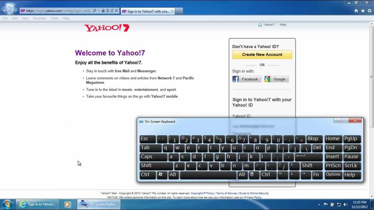 How to make google your homepage on internet explorer windows 7