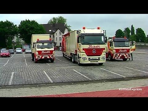 Wilde Maus (R. Barth) - Oberhausen 2008 (Transport)