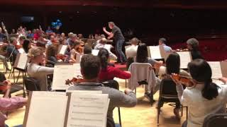 That Which Remains, by Stephen Melillo, Philadelphia Orch on 23 OCT 2019