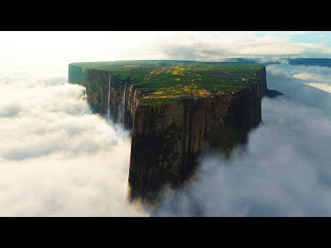 10 Most BEAUTIFUL Places UNTOUCHED By Humankind