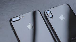 Взять iPhone X или iPhone 7? Опыт использования(, 2017-05-26T16:49:30.000Z)