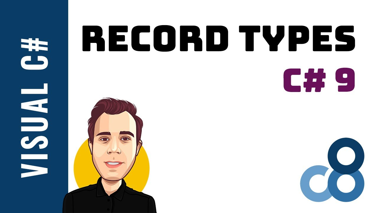 C# 9 - Record Types Introduction & Deep-Dive
