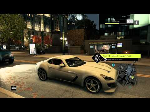 Watch Dogs: Giant Bomb Quick Look