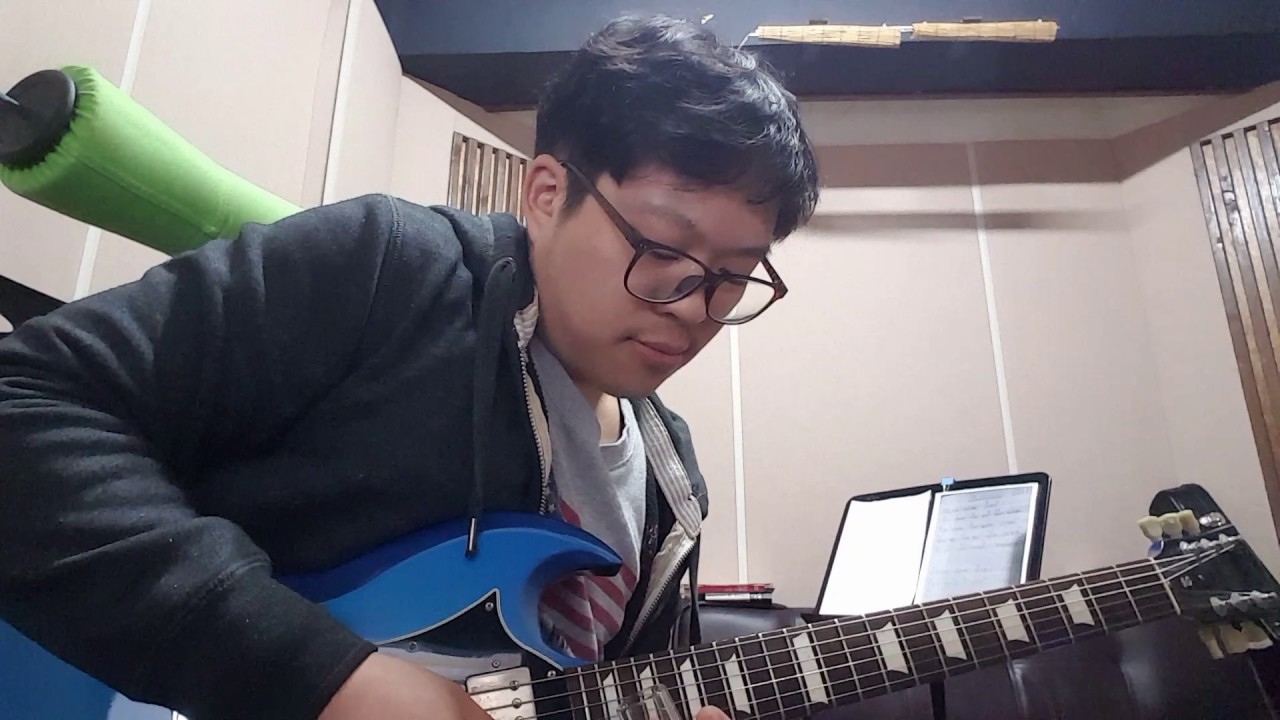 While My Guitar gently Weeps Bottleneck Guitar Playing ...