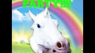 Unicorn Party!!!