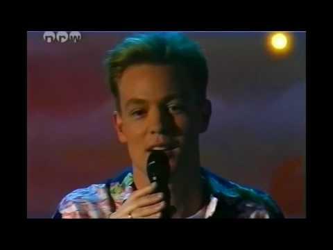 Jason Donovan - Sealed With A Kiss (Formel Eins 1989 HD)