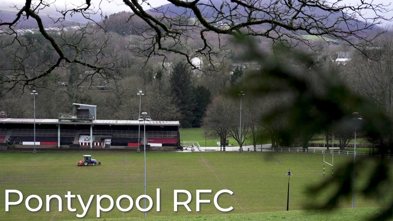 Pontypool RFC: One Game | Trailer