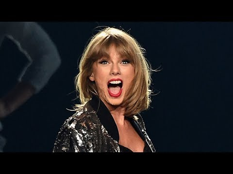 """Taylor Swift TEASES New Song """"Gorgeous"""" With Snippet"""