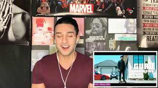 Honey Singh vs Guru Randhawa | Reaction