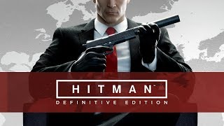 HITMAN Definitive Edition All Cutscenes (Game Movie) 1080p HD