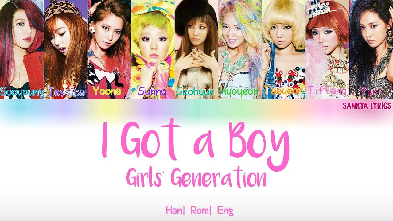I Got a Boy - Girls Generation/SNSD Photo (34191116) - Fanpop  Girls Generation Jessica I Got A Boy