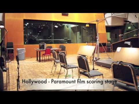 Audio Ease impulse responses movie