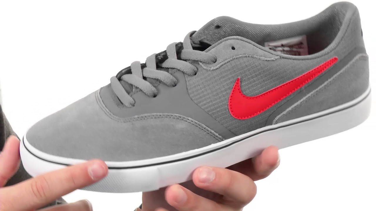 Nike SB Paul Rodriguez 9 VR SKU:8632530