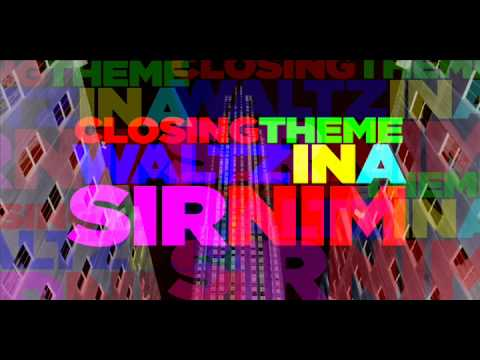 Saturday Night Live Closing Theme Song (A Waltz in A) by Ben (SirNim)