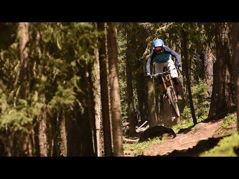 Macky Franklin | Angel Fire Bike Park