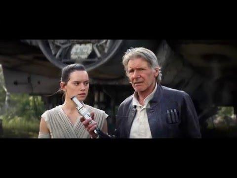 Star Wars: O Despertar da Força - Breve em DVD e Blu-Ray - Bônus