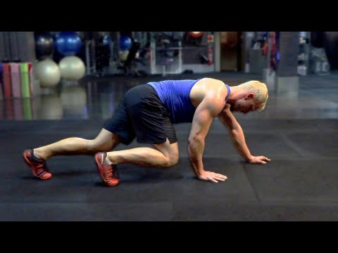 3 Exercises For Strength Endurance And Conditioning
