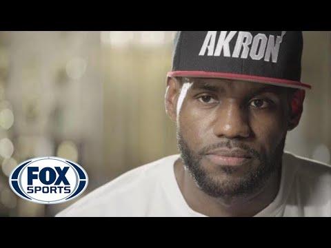 LeBron James picks his top 3 NBA players of all-time