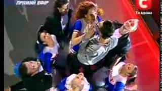So You Think You Can Dance Ukraine - Choreography by Francisco Gomez (Ke$ha - Tik Tok)
