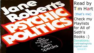 Psychic Politics - Jane Roberts - Chapter 5